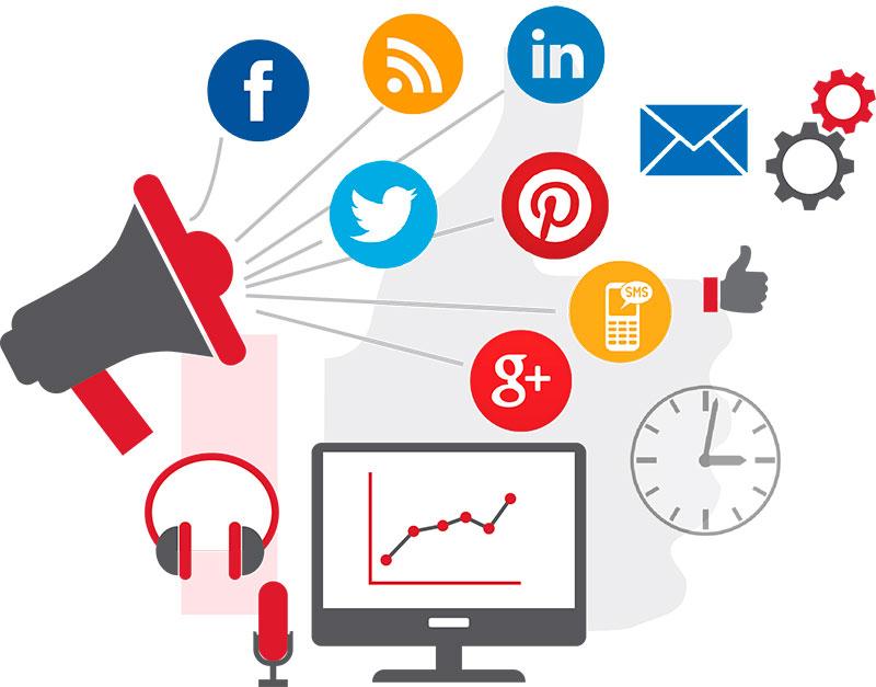 Marketing Digital, site e redes sociais: você precisa cuidar do seu marketing digital