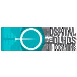 Hospital de Olhos do Tocantins (HO)