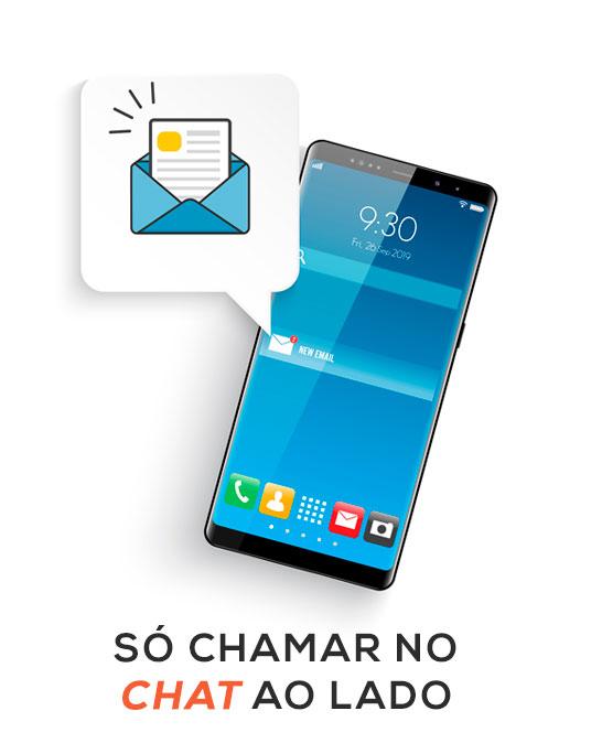 chat - marketing x digital